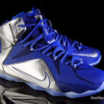 "Release Reminder: LeBron 12 ""Dallas Cowboys"" aka ""What If"""