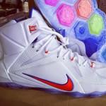 Nike LeBron XII – Florida Gators – Home & Away PEs