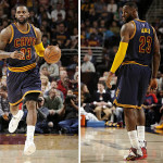 "LeBron James Brings Back ""All-Star"" LeBron III & Unveils New LeBron 12 PE"