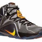 """Upcoming Nike LeBron 12 """"Flight"""" – Catalog Images"""