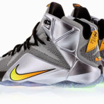 "Release Reminder: Nike LeBron XII (12) ""Flight"""