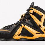 It Takes $320 to Customize the Nike LeBron 12 Elite