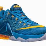 """Nike LeBron 12 Low """"Entourage"""" – Catalog Pics & Release Info"""