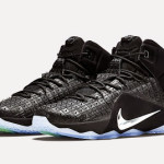 "Nike LeBron XII EXT ""Rubber City"" – Global Release Information"