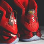 "A High Definition Look at Nike LeBron 12 Elite ""Ignite"""
