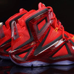 "Available Now: Nike LeBron 12 Elite ""Ignite"""