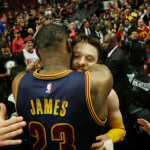 LBJ's Sidekick Dellavedova Leads Cavs into the ECF Finals