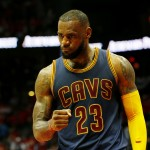 Eastern Conference Finals – Cavs vs. Hawks – Game 1 Gallery