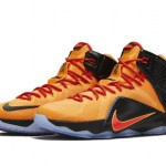 """Official Look at Upcoming """"CLE"""" / Carbon Fiber Nike LeBron 12"""