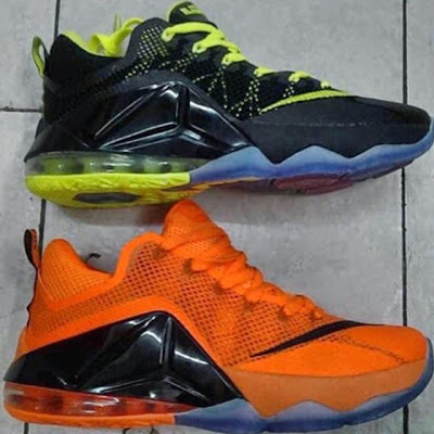 online store 782db e754f low price occupation man nike lebron 12 pyrite hn608063 aa655 c3244  sale  two lebron 12 low remix orange coming out in july nike lebron lebron james  shoes