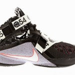 First Look at Nike Soldier 9 Quai 54