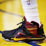 "James Returns to ""23 Chromosomes"" LeBron 12 PE in Game 5 Loss"