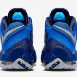 Nike Ambassador VII (7) – Lyon Blue & Metallic Silver