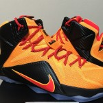 """One More Look at """"CLE"""" aka """"WITNESS"""" Nike LeBron 12"""