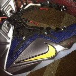 "First Look at ""What the LeBron"" Nike LeBron 12"