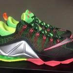 "Upcoming Nike LeBron 12 Low ""Remix"" – Real Photo"