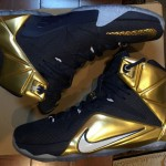"An Additional Look at ""University of Akron"" LeBron 12 PE"