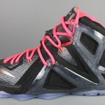 Nike LeBron 12 Elite – Rose Gold – Detailed Pics