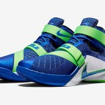 Nike LeBron Soldier 9 Launches on July 3rd Including the Sprite