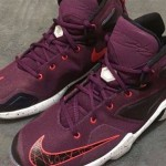 First Underwhelming Look at Nike LeBron 13