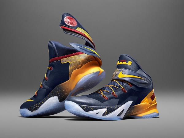 Nike Air Force 1 Low Supreme i/o tz