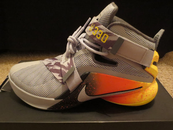 sale retailer 3c6d7 b674a ... 29-08-2015 An Additional Look At LeBron Soldier 9