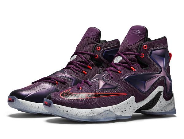best sneakers ab495 3258b Nike LeBron 13