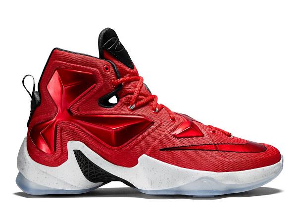 Cork Basketball Shoes