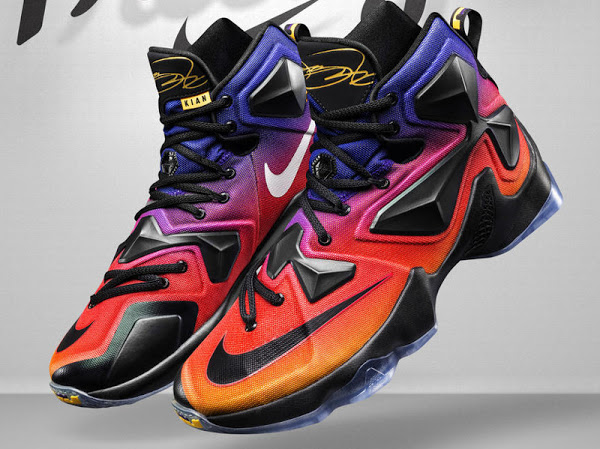 73719e7a7119c3 ... 24-10-2015 Nike LeBron 13 Joins the Doernbecher Freestyle Collection ...