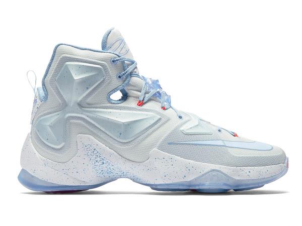 e9c9255e6e1 ... 2016 NBA All-Star Game Shoes  21-12-2015 Nike LeBron 13