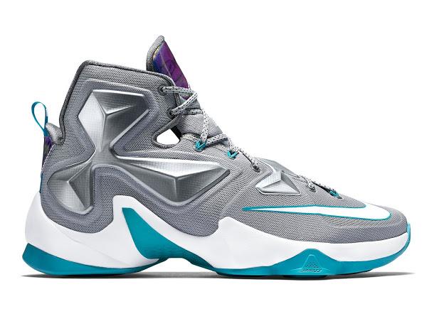 ... 11-12-2015 Release Reminder: Nike LeBron XIII (13) \
