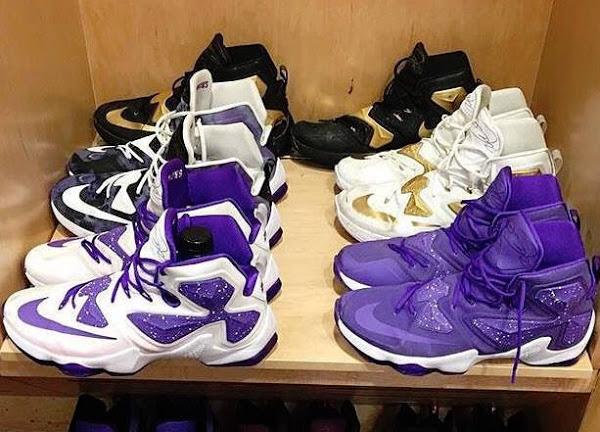 Ben Simmons Shoes Nike