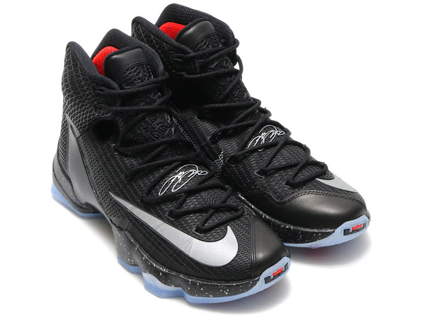 timeless design 0c5ce 13ca5 Available Now: Nike LeBron 13 Elite