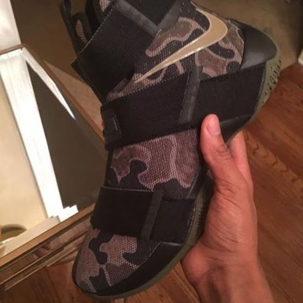 465ab4e3840f 25-06-2016 New LeBron Soldier 10 Colorways Just Won t Stop Coming!