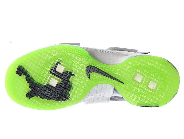 ... 03 07 2016 get personal with the nike lebron soldier 10 dunkman ...
