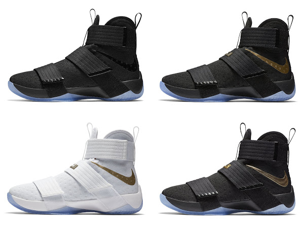 c11d5a444a2 ... Kyrie 2 and Soldier 10 This Weekend  31-10-2016 Nike to Resume Four  Wins Pack in Europe Between Nov. 2nd-11th
