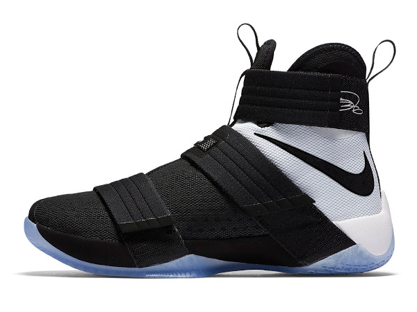 outlet store 4c7d7 204db There's a New LeBron Soldier 10 SFG That Seems to Be a ...