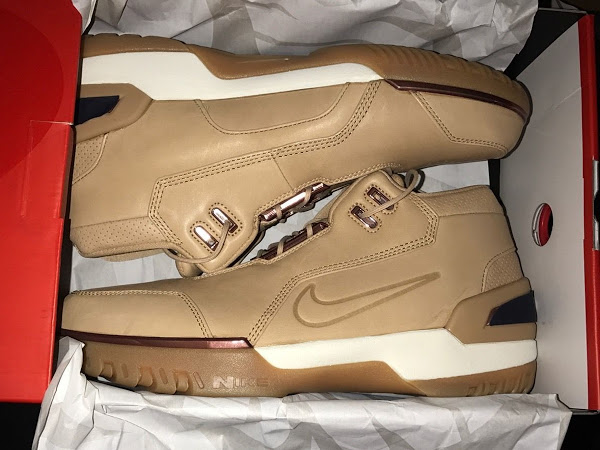628bfd2114f5 ... 07-02-2017 Nike Air Zoom Generation Retro is Part of 5 Decades  Basketball Collection ...