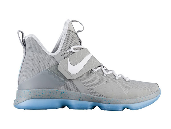 80a544f2ea66d ... 05-04-2017 There s a New MAG Inspired Nike LeBron 14 and It Drops  Tomorrow ...