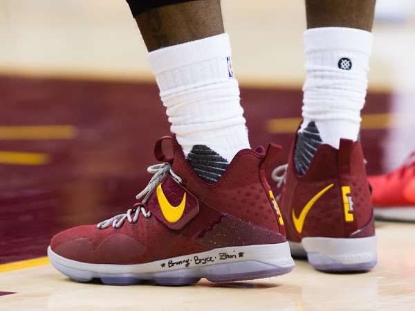 labrons shoes lebron james shoes 14