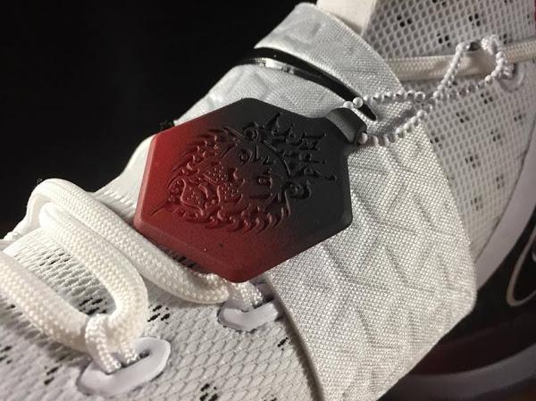 "970bae65c56 ... PE  04-05-2017 Release Reminder  Nike LeBron 14 ""Flip the Switch"" ..."