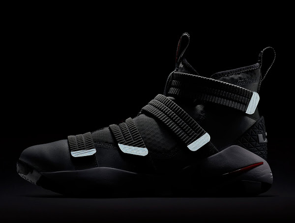 85d945e04c7 Release Reminder  Nike LeBron Soldier 11