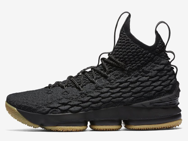 "adb7ce41b3cd ... 20-11-2017 The Nike LeBron 15 ""Statement"" Drops on Black Friday ..."