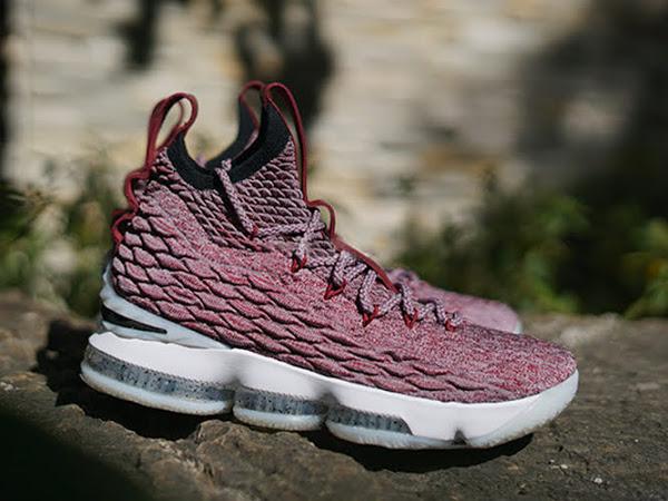 "20-11-2017 ""Vino"" Nike LeBron 15 Said to Remain as Asia Exclusive ... 4557e56e7"