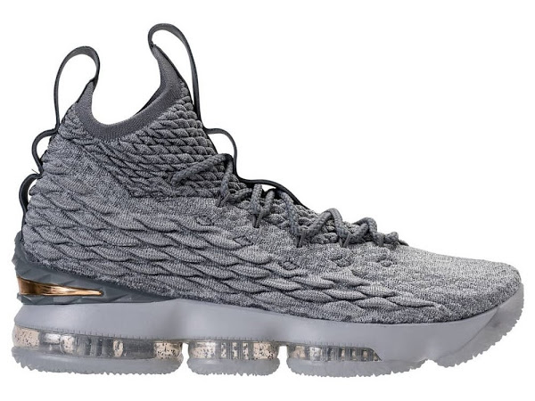 "Nike LeBron 15 ""City Edition"" Drops a Day After Christmas ..."