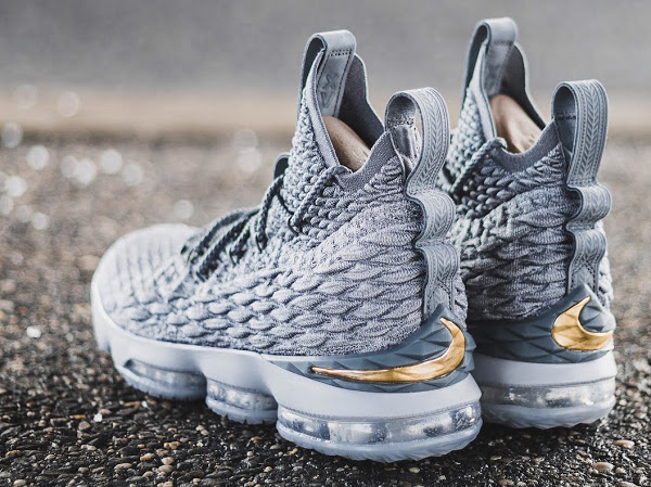 f944d1391b1 ... 22-01-2018 Another Stateside Release for LeBron 15  City Edition  This  Thursday ...