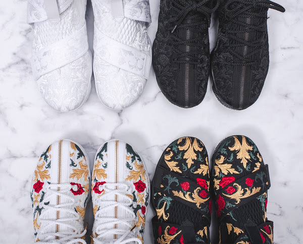1be811b89da08 LBJ x NIKE x KITH Unveil  Long Live the King  Collection Chapter Two ...