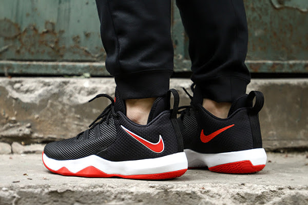 san francisco 613cd 7d144 ... 09-04-2018 Nike LeBron Ambassador 10 Breds Released (AH7580-003) ...