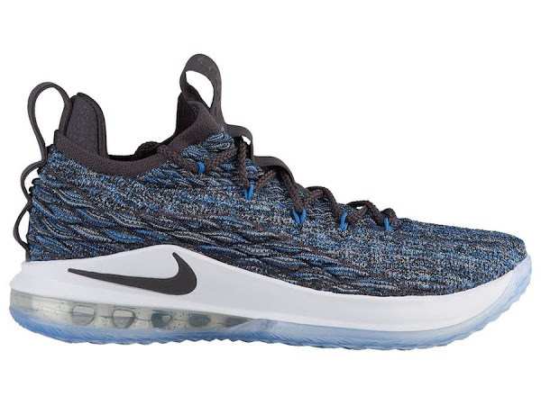 2fb29a41cff8 ... 13-06-2018  Signal Blue  Nike LeBron 15 Low Drops on June 30th