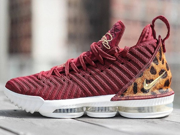 a9431dc610ff ... 26-09-2018 Nike LeBron 16  King  to Debut on Season Opener (Release  Date)